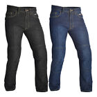 New Oxford Motorcycle Bike SP-J3 Aramid Reinforced Riding Jeans Size 30-40