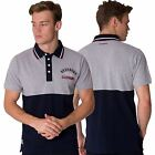 SKECHERS NEW MENS POLO CONTRAST COLOUR TOP SHORT SLEEVE COLLARED TEE T SHIRT