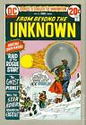 From Beyond The Unknown (1969) Mark Jewelers #21MJ VF- 7.5