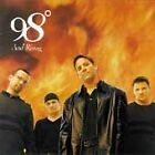 98° and Rising by 98° (CD, Oct-1998, Motown) WORLDWIDE SHIPPING AVAILABLE!
