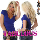 NEW SEXY WOMEN'S KNITTED TOP SIZE 6 8 10 HOT CLUB PARTY EVENING CASUAL XS S M