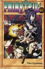Fairy Tail TPB (2008- Del Rey/Kodansha Digest) #48-1ST NM