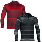Under Armour 2016 Mens UA Tech Printed 1/4 Zip Pullover Sweater Jumper