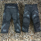 NEW Empire 2016 Contact Zero F6 Padded Tournament Paintball Pants - Black