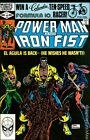 Power Man and Iron Fist (1972 Hero for Hire) #78 FN