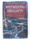 WUTHERING HEIGHTS (1950) MODERN LIBRARY EDITION #106 w/DUSTJACKET by EMILY BRONT