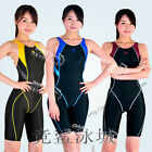 SPORTZ womens Kneeskin racing swimsuit 8202 S M L XL XXL