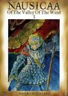 Nausicaa of the Valley of Wind GN (2004 Viz) 2nd Edition #3-REP NM