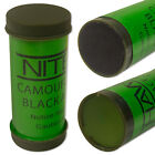 Nitehawk Camouflage GI/Army/Military Face Paint Stick Green Black Colours