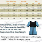 Women Extreme Weight Loss Body Slimmer Waist Trimmer Full Bodysuit Neoprene Belt