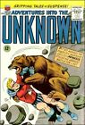 Adventures into the Unknown (1948 ACG) #159 GD/VG 3.0