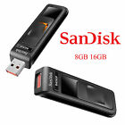 8GB 16GB Original SanDisk Ultra Backup USB 2.0 Drive Flash Memory Drive SDCZ40