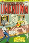 Adventures into the Unknown (1948 ACG) #146 GD/VG 3.0