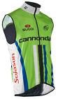Sugoi 2014 Cannondale Cycling Pro Team Vest in Green