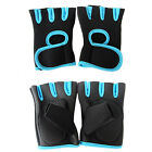 Men Women Fitness Exercise Workout Weight Lifting Sport Gloves Gym Training New