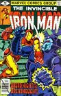 Iron Man (1968 1st Series) #129 VG 4.0