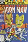 Iron Man (1968 1st Series) #139 FN+ 6.5