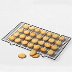 Chic Baking Cooling Drying Rack Wire Cookie Cake Kitchen Tools Stand Net HolderJ
