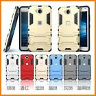 HK-Shockproof Stand 2 in 1 Armor Cover Skin For Nokia Lumia 650