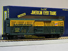 LIONEL AMERICAN FLYER CHICAGO NORTH WESTERN S GAUGE STOCK CAR train 6-47968 NEW
