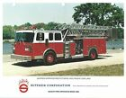 Fire Equipment Brochure - Sutphen - Mini-Tower (DB263)