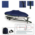 Tracker+Pro+Team+175+TXW+Trailerable+All+Weather+Heavy+Duty+Boat+Storage+Cover
