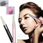 Pro Unisex Electric Face Eyebrow Hair Body Blade Razor Shaver Remover Trimmer S