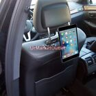 Car/SUV Rear Seat Headrest Adjust Tablet Mount Holder For Apple iPad Mini Series
