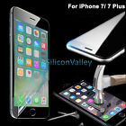 Premium HD Clear Full Covered Screen Protector Guard Film for iPhone 7/7 Plus