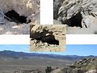 Abandoned Mine Benton California Silver Gold Copper Lode Mining Claim Adit Shaft