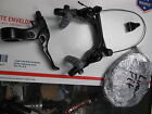 FIT 990 BMX U-brake KIT ARTEK Fit REAR BMX BIKES COMPLETE +LINEAR CABLE FREESHIP