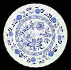 Wood & Sons OLD VIENNA BLUE Dinner Plate S774519G3