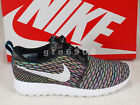 Nike Wmns Rosherun Flyknit Multi Color Rainbow Women NSW 704927-001
