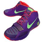 Nike KD Trey 5 III EP Kevin Durant Court Purple Mens Basketball Shoes 749378-536