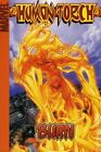 Human Torch TPB (2005 Marvel Digest) #1-1ST FN
