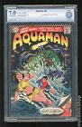 Aquaman (1962 1st Series) #33 CBCS 7.0