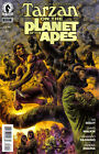 TARZAN ON THE PLANET OF THE APES #1 New Bagged
