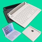 Wireless Bluetooth Keyboard Stand Case For 8 inch Teclast X80 Pro Tablet+Film