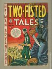 Two Fisted Tales (1950 EC) #20 FR 1.0 RESTORED