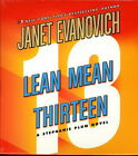 Audio book - Lean Mean Thirteen by Janet Evanovich   -   CD    Abr