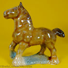 Wade Whimsies (1974/81) Horse & Foal Sets (1974 Set #1) - Adult Horse - Light