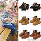 Winter Autumn Boys Girls Martin Boot Baby Kids Sport Shoes Sneakers Martin boots