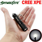 G700 adjustable Torch Waterproof XPE LED Flashlight Torch Zoom Lamp Light 3 Mode