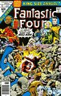 Fantastic Four (1961 1st Series) Annual #13 FN- 5.5 LOW GRADE