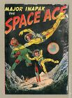 Major Inapak the Space Ace (1951) #1 FR 1.0 LOW GRADE