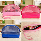 Cute Cosmetic Makeup Bag Travel Portable Waterproof Package Arrangement Storage