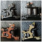Professional 30 Kinds 10 Wrap Coils Multi-color Liner Shader Tattoo Machine Gun