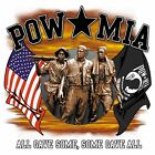 POW MIA All Gave Some T Shirt Pick Your Size Youth Medium to 6 X Large image