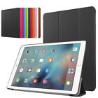 Stylish Folding Leather Stand Protective Cover Case Shell For Ipad pro 9.7 inch