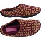 New Womens Ladies Warm Winter Indoor Luxury Comfort Slip On Mules Slippers Shoes